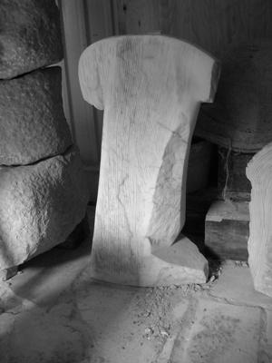 Ninguen(Pillar)