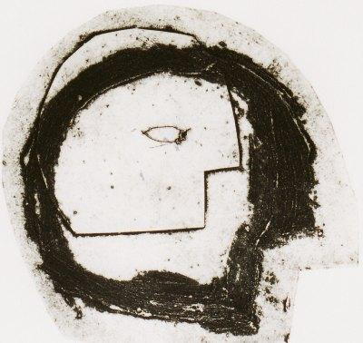 Ninguen-Head A