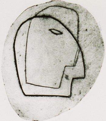 Ninguen-Head C